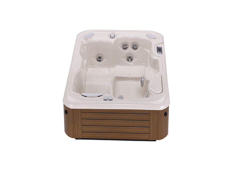 Jetsetter Three Person Hot Tub Reviews And Specs Hot Spring Spas