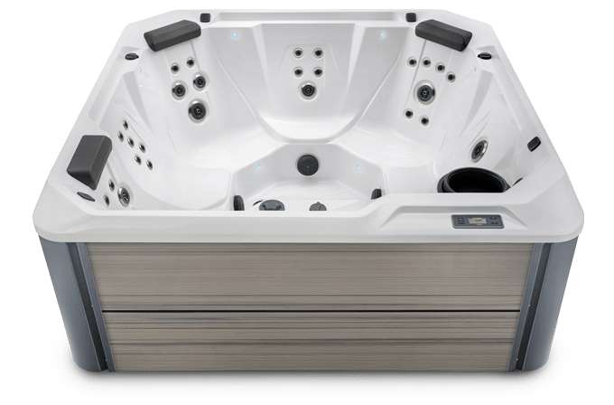 Relay Six Person Value Hot Tub Hot Spring Spas